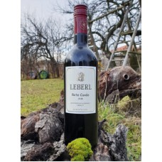 Leberl Rote Cuvée 2018 0,75l BF/ZW/M