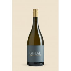 50% white Grenache, 50% Macabeo from Old Vines