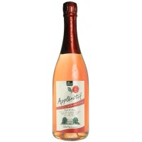 Clostermann Appléritif Apfel & Rose Bio 0,75l