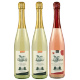 Clostermann Apfelsecco 3er Set