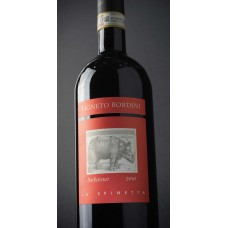 La Spinetta Barbaresco Bordini DOCG 2015 0,75l