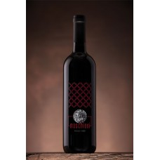 MOSCHIONI Rosso Real 2008 1,5l