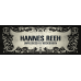 Hannes REEH Chardonnay Unplugged 2013 0,375l